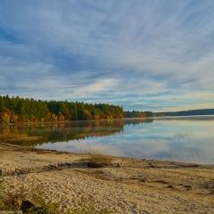 At the Lake x2